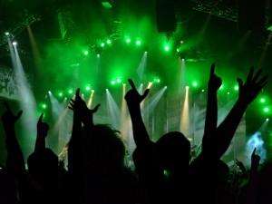 concert travel